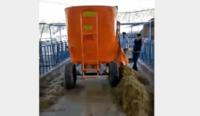 TMR Wagon
