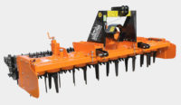Power Harrow E 120