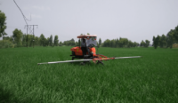 Protektor 600 - Boom Sprayer
