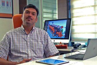 Agri tech india